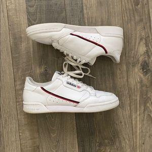 Adidas continental size 10.5
